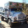 Sur la route de Soi ... Pokhara